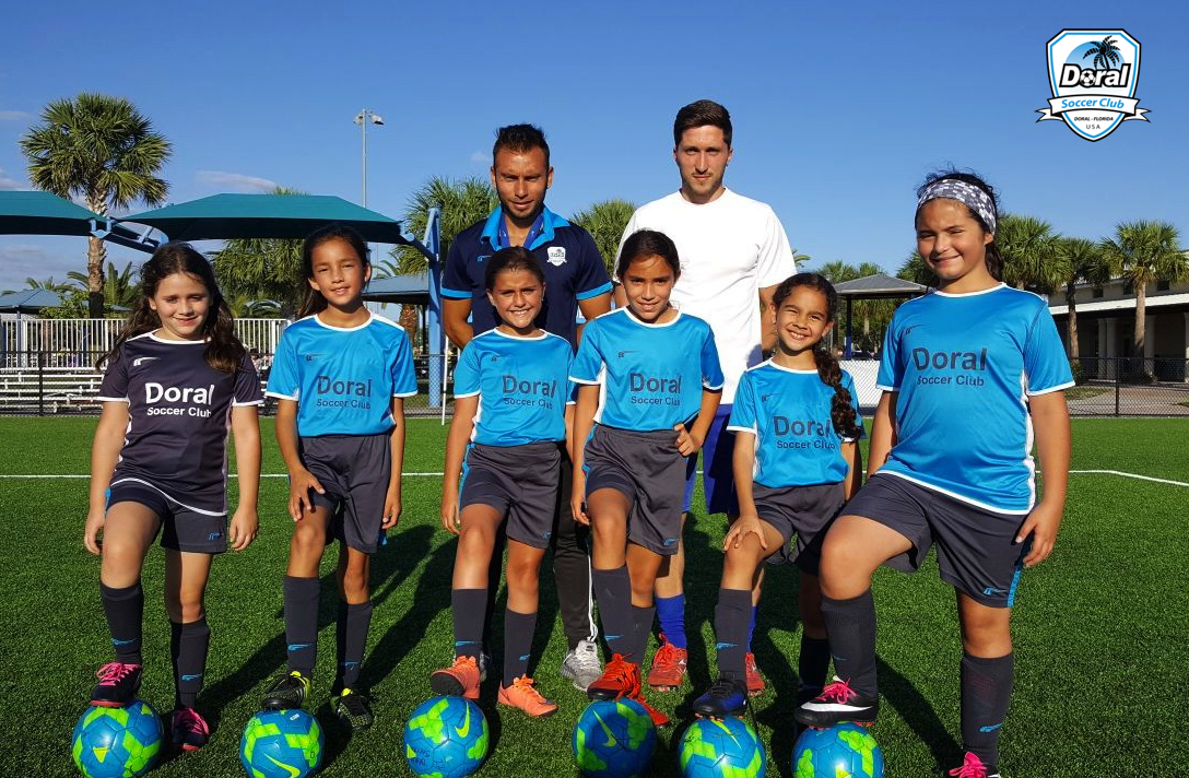 Academy Teams Doral Soccer Club 20
