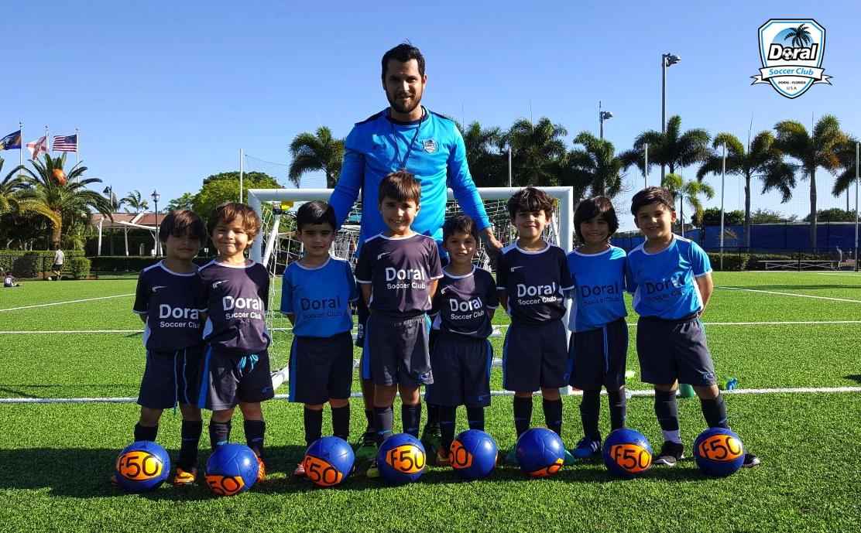 Academy Teams Doral Soccer Club 29