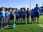 Academy Teams Doral Soccer Club 22