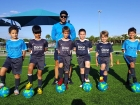 Academy Teams Doral Soccer Club 24