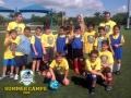 3 Summer Camp