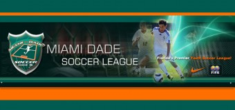 Miami Dade Soccer League – Early Season 2013