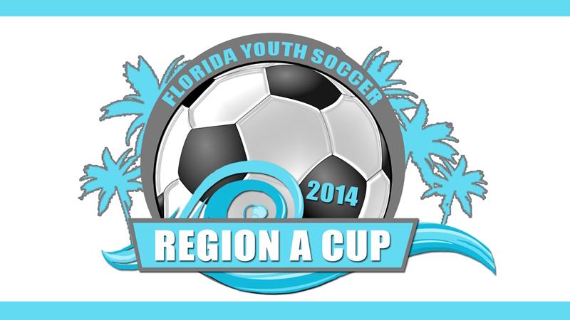 RegionCup 2014 – Florida Youth Soccer