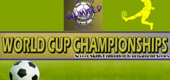 World Cup Championships – Soccer Skills Unlimited