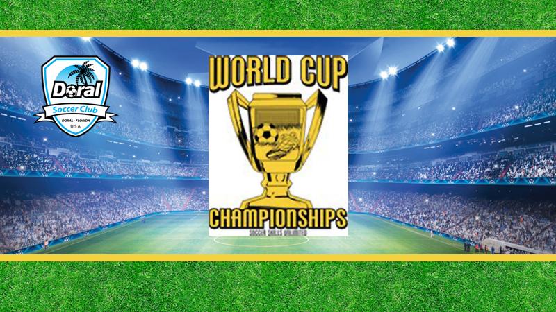 World Cup 6v6 & 8v8 Championships March 7-8, 2015