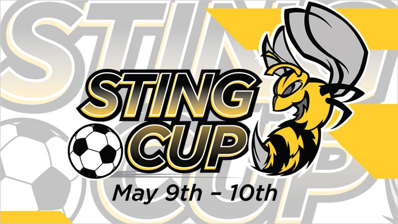 Sting Cup 2015, U13 Blue