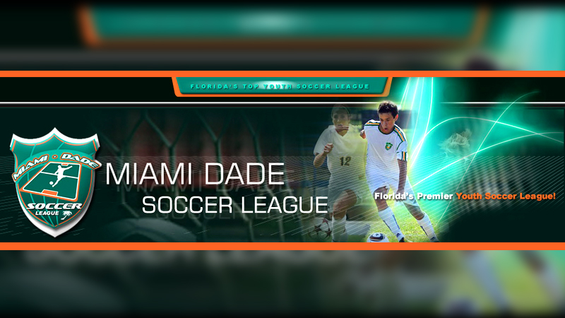 Miami Dade Soccer League 2017 Spring Season