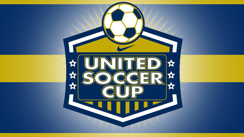 United Soccer Cup – 2015