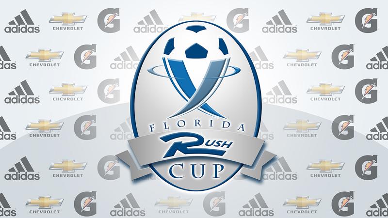 Florida Rush Cup 2016 – January 23-24, 2016