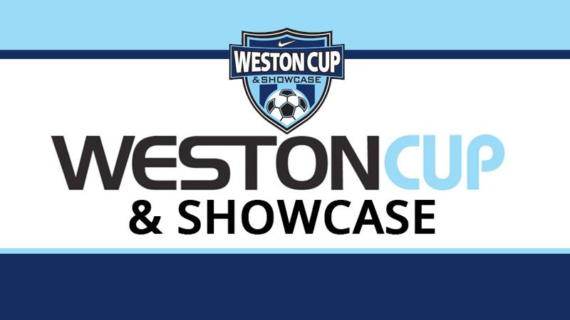 Weston Cup & Showcase 2016