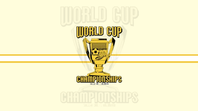 World Cup Championships – April 2-3, 2016