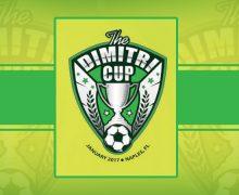 Champion's & Finalist Dimitri Cup 2018