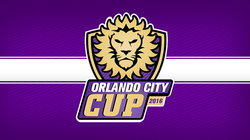 Orlando City Cup & Jr Pro Invitational