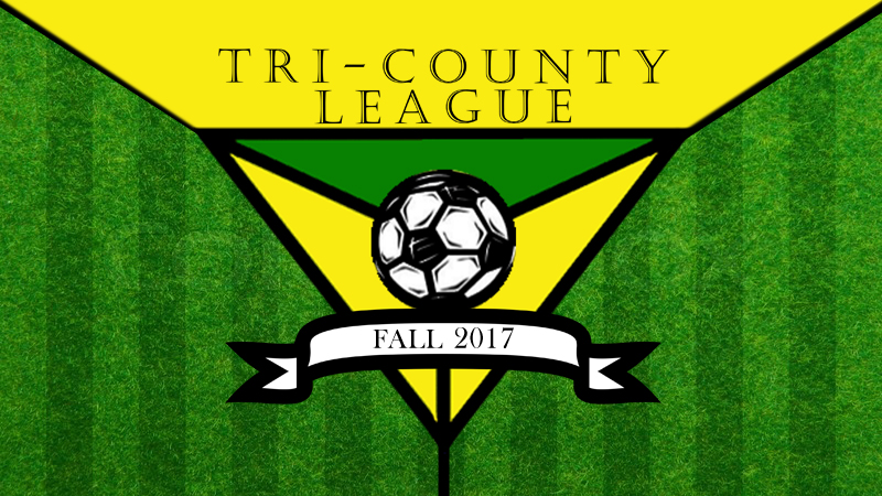 TRI-COUNTY LEAGUE 2017