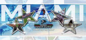 Copa Americana June 23-25, 2017