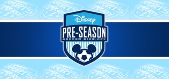 Disney Pre-Season 2017