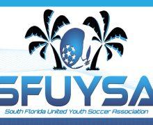SFUYSA 2018 – 2019