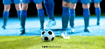 Competitive Teams • Practice Schedule
