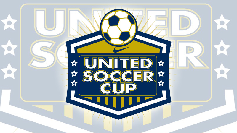 United Soccer Cup 2017