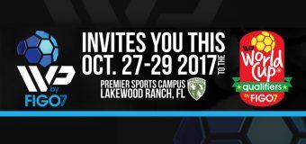 U10 White Champion's IVP FIGO Sarasota October 28/29-2017