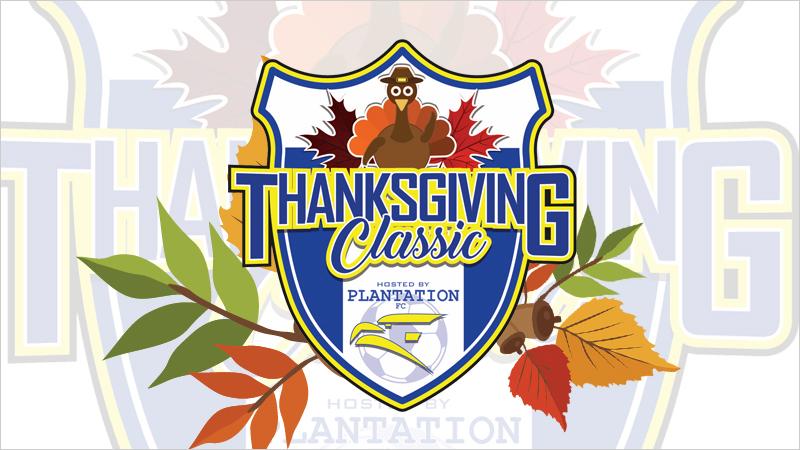 31st Annual Plantation Thanksgiving Classic