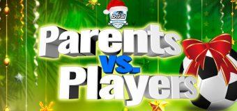 Holiday Soccer Bash!