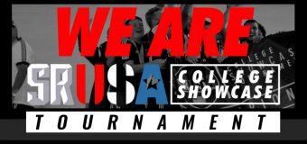 SRUSA College Showcase 2017