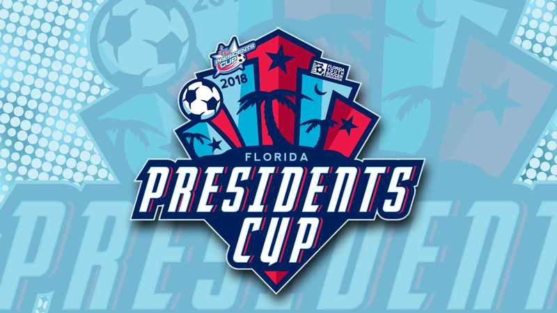 Florida Presidents Cup 2018