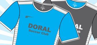DSC Official Uniforms 2018