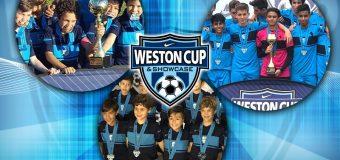 DSC Champs Weston Cup Feb. 17/19, 2018