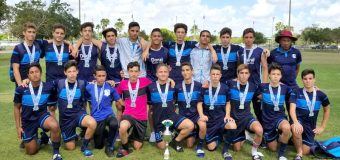 U17 Elite SFUYSA Finalist Season 2017 – 2018
