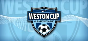 Weston Showcase Cup President's Day Weekend Tournament 2019