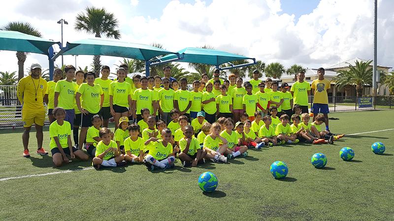 Doral-Soccer-Spring-Camp