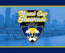 Miami Cup & Showcase Tournament