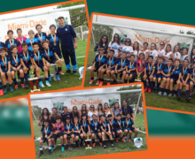 Miami Dade Soccer League Spring Season March 3- May 13, 2018
