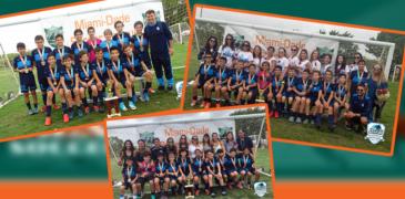Miami Dade Soccer League Spring Season March 3- May 13, 2018