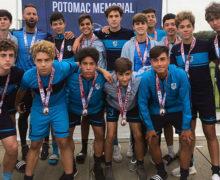 U16 White Finalist Potomac Maryland Memorial Day 2018