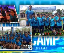 Doral Summer Camp 2018