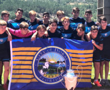 U14 Champions Portugal Summer 2018