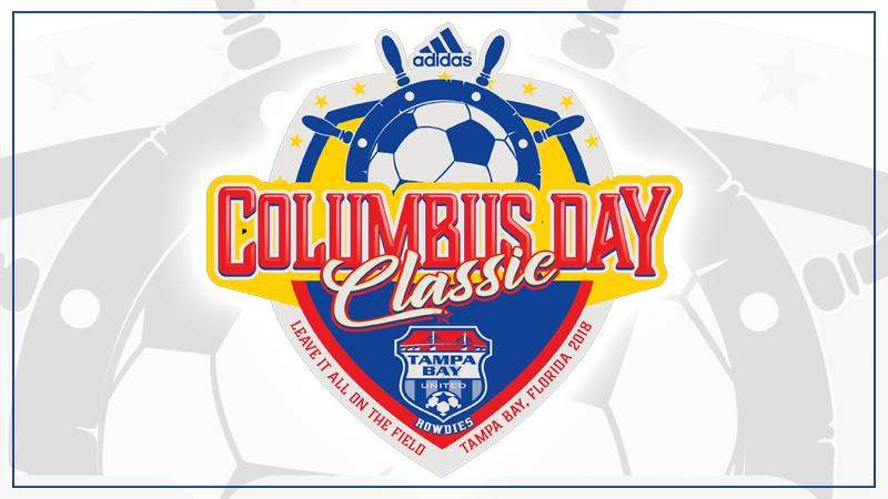 2018 Adidas Columbus Day Classic