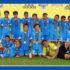 U13 Premier Champions West Pines