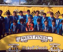 U14 White Finalist!! West Pines Oct 12 – 14, 2018