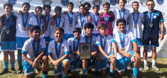 U14 Elite Champion's Plantation Tournament Thanksgiving Nov 2018
