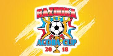 Acoba Cup 2018