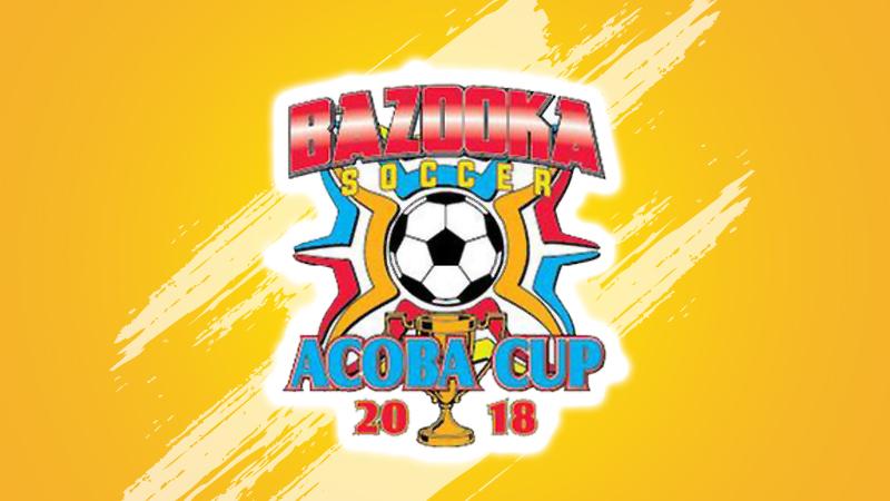 Acoba Cup December 8-9, 2018