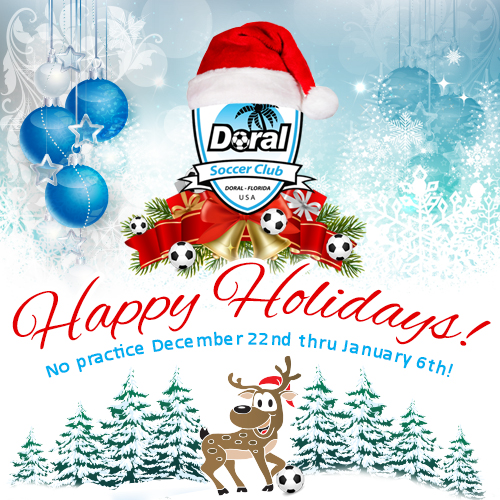 Doral Holidays Christmas