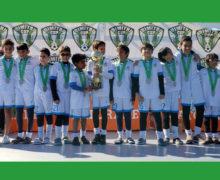 U9 & U12 Premier Champion's Dimitri Cup Naples Fl January 19/20/21, 2019