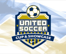 UNITED SOCCER CUP & SHOWCASE MARCH 1-3, 2019
