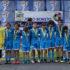 U12 Premier Champions Jogo Bonito