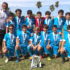 U12 White Finalist Commissionres Cup 2019